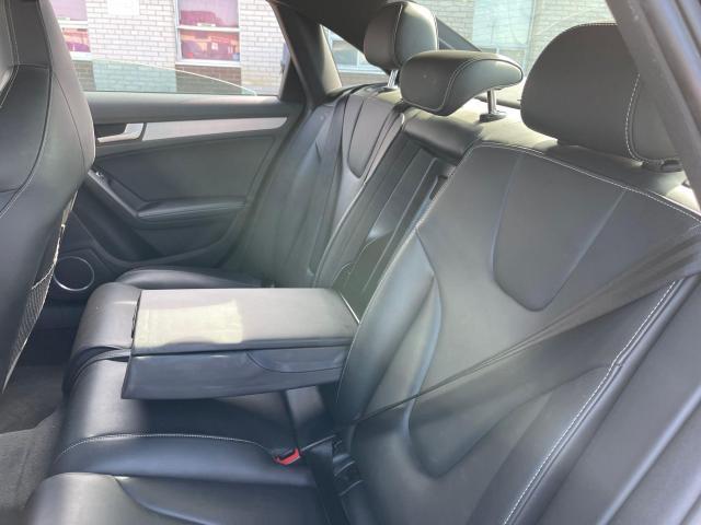 2014 Audi S4 Technik Navigation/Sunroof/Camera Photo9
