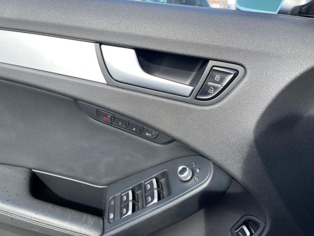 2014 Audi S4 Technik Navigation/Sunroof/Camera Photo12