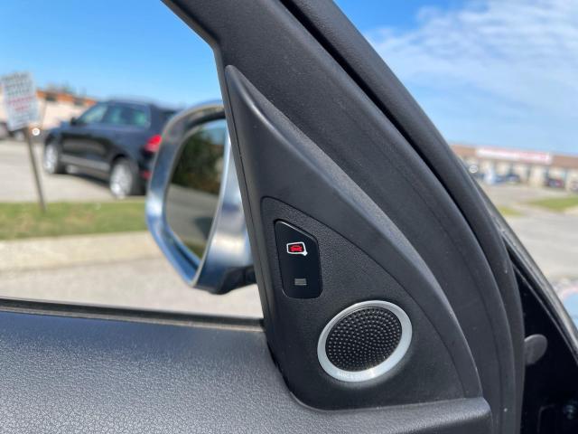 2014 Audi S4 Technik Navigation/Sunroof/Camera Photo13
