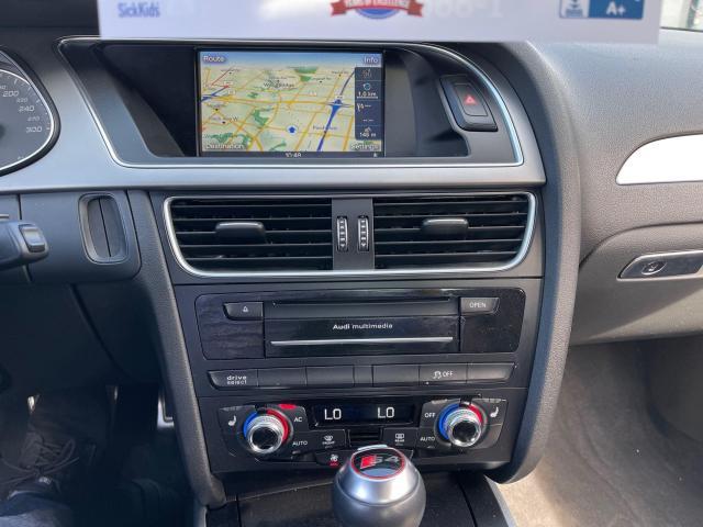 2014 Audi S4 Technik Navigation/Sunroof/Camera Photo15