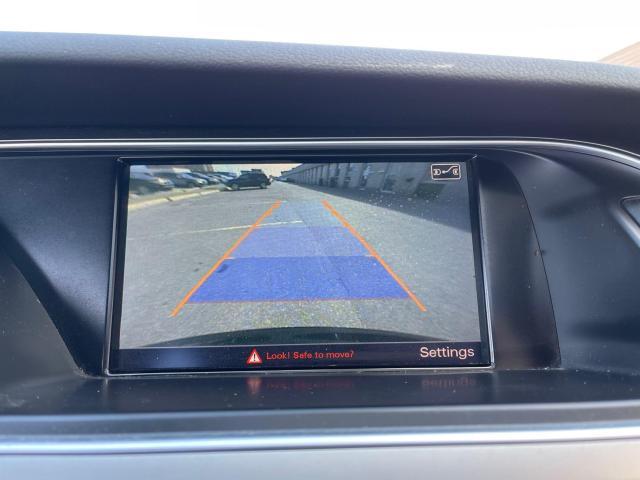 2014 Audi S4 Technik Navigation/Sunroof/Camera Photo16
