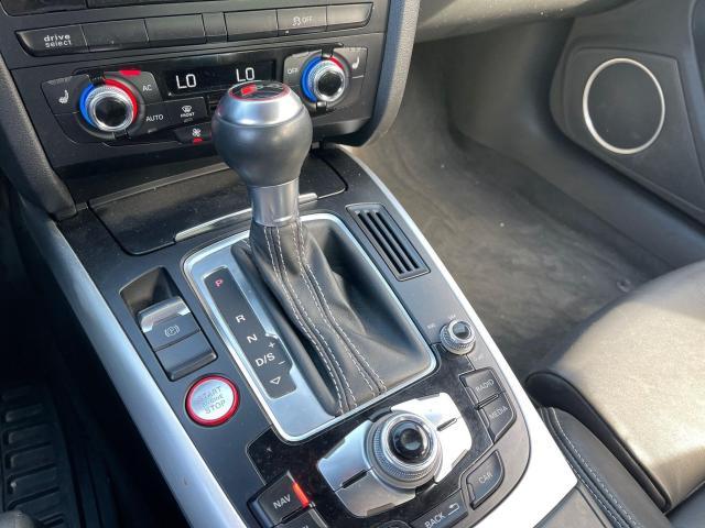 2014 Audi S4 Technik Navigation/Sunroof/Camera Photo17