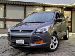 Used 2016 Ford Escape S Back up Camera | Bluetooth | Alloys for sale in Waterloo, ON