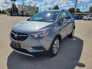 Used 2019 Buick Encore Preferred for sale in London, ON