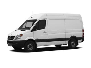 Used 2011 Mercedes-Benz Sprinter -Class for sale in Newmarket, ON