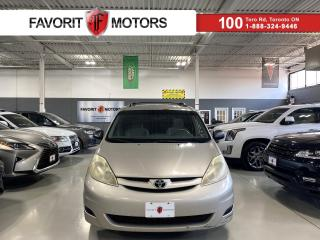 Used 2006 Toyota Sienna CE|AUTOMATIC|WORKHORSE|FOLDINGSEATS|POWERWINDOWS|+ for sale in North York, ON