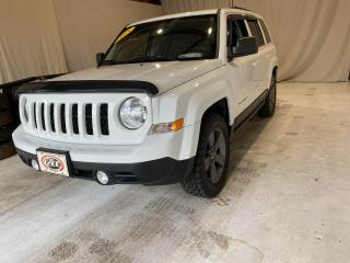 Used 2015 Jeep Patriot Sport/North for sale in Windsor, ON