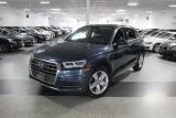 Photo of Blue 2018 Audi Q5