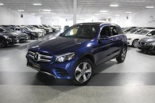 Used 2019 Mercedes-Benz GL-Class GLC300 4MATIC NO ACCIDENTS I NAVIGATION I PANOROOF I R. CAM for sale in Mississauga, ON