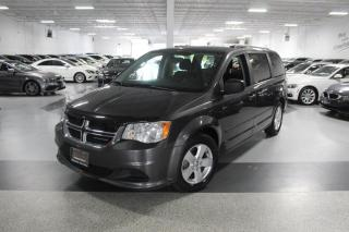 Used 2016 Dodge Grand Caravan KEYLESS ENTRY I POWER OPTIONS I CRUISE CONTROL I SEVEN SEATS for sale in Mississauga, ON