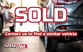 Used 2012 Mitsubishi Outlander ES 4WD SOLD! for sale in Guelph, ON