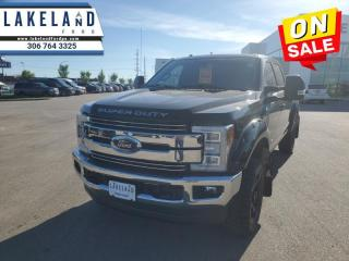 Used 2018 Ford F-350 Super Duty Lariat  - $578 B/W for sale in Prince Albert, SK