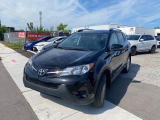 Used 2015 Toyota RAV4 LE AWD for sale in Oakville, ON