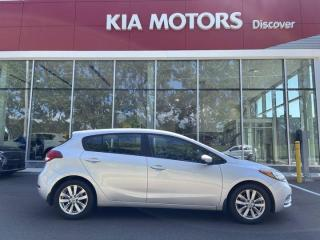 Used 2016 Kia Forte5 LX+ for sale in Charlottetown, PE