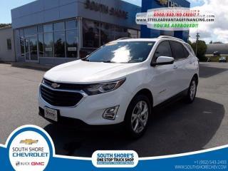 Used 2019 Chevrolet Equinox LT for sale in Bridgewater, NS