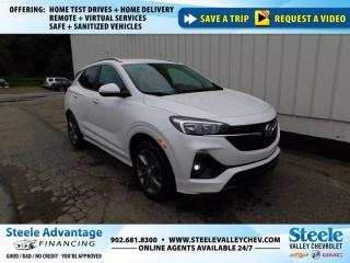 New 2022 Buick Encore GX Select for sale in Kentville, NS