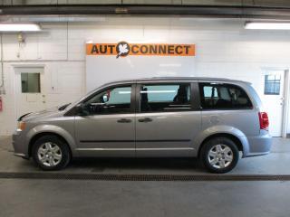 Used 2013 Dodge Grand Caravan CVP for sale in Peterborough, ON