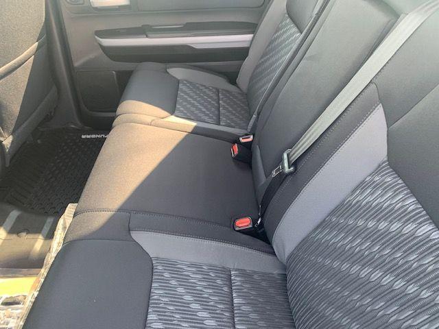 2021 Toyota Tundra 4X4 CrewMax SR5