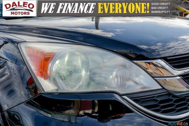 2011 Honda CR-V EX / MOONROOF / MULIT-ZONE A/C / POWER DRIVE SEAT Photo2
