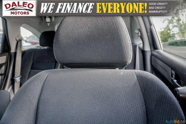2011 Honda CR-V EX / MOONROOF / MULIT-ZONE A/C / POWER DRIVE SEAT Photo14