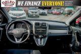 2011 Honda CR-V EX / MOONROOF / MULIT-ZONE A/C / POWER DRIVE SEAT Photo48