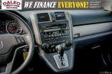 2011 Honda CR-V EX / MOONROOF / MULIT-ZONE A/C / POWER DRIVE SEAT Photo50
