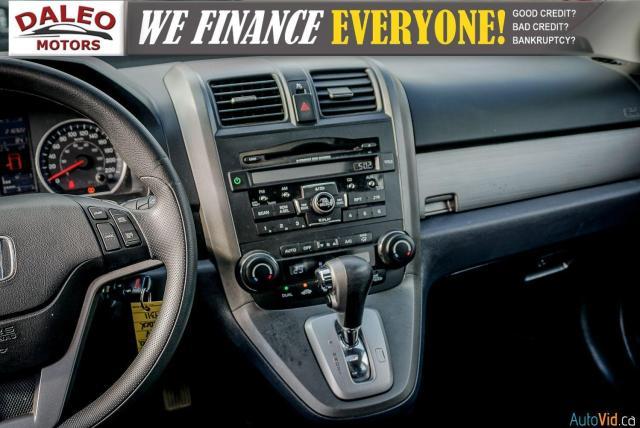 2011 Honda CR-V EX / MOONROOF / MULIT-ZONE A/C / POWER DRIVE SEAT Photo20