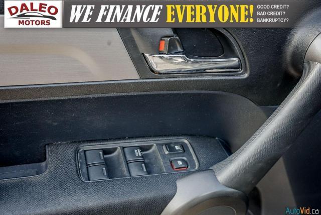 2011 Honda CR-V EX / MOONROOF / MULIT-ZONE A/C / POWER DRIVE SEAT Photo21