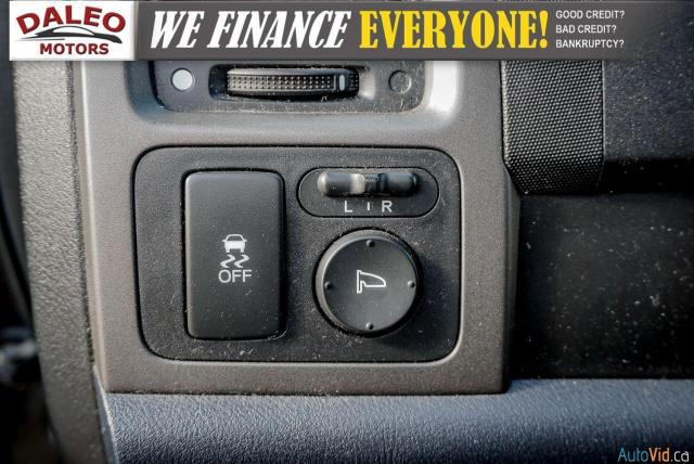 2011 Honda CR-V EX / MOONROOF / MULIT-ZONE A/C / POWER DRIVE SEAT Photo22