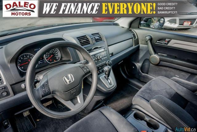 2011 Honda CR-V EX / MOONROOF / MULIT-ZONE A/C / POWER DRIVE SEAT Photo23