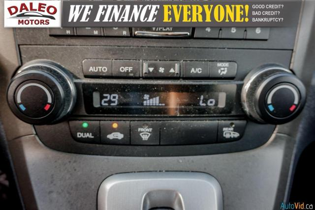 2011 Honda CR-V EX / MOONROOF / MULIT-ZONE A/C / POWER DRIVE SEAT Photo25