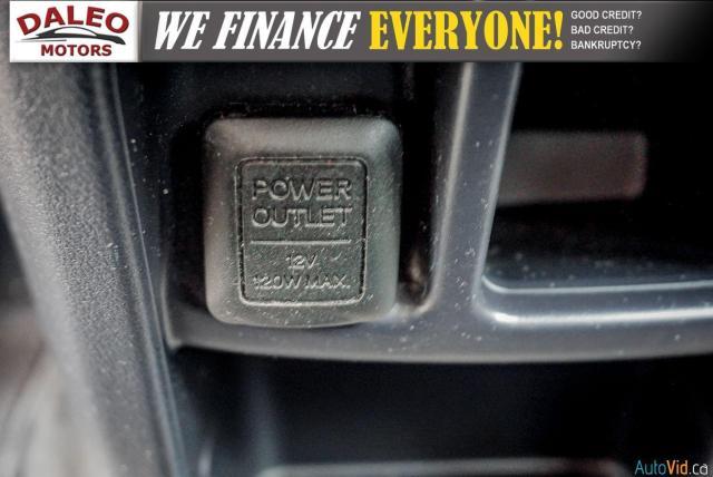 2011 Honda CR-V EX / MOONROOF / MULIT-ZONE A/C / POWER DRIVE SEAT Photo27