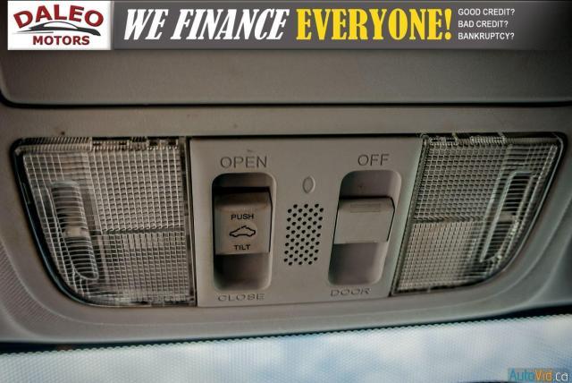 2011 Honda CR-V EX / MOONROOF / MULIT-ZONE A/C / POWER DRIVE SEAT Photo29