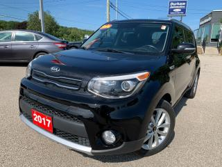 Used 2017 Kia Soul EX+ for sale in Beamsville, ON
