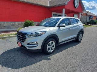 Used 2018 Hyundai Tucson GLS for sale in Cornwall, ON