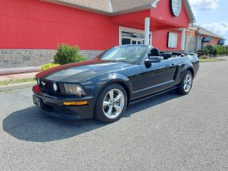 Used 2008 Ford Mustang GT for sale in Cornwall, ON