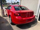 2012 Dodge Avenger  Photo16