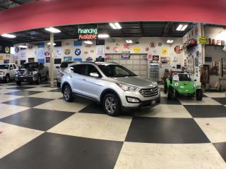Used 2016 Hyundai Santa Fe Sport SPORT AUT0 AWD A/C CRUISE H/SEATS BLUETOOTH for sale in North York, ON