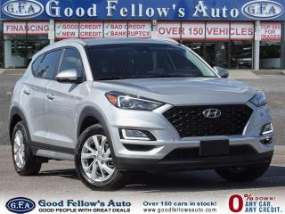 2019 Hyundai Tucson PREFERRED, REARVIEW CAMERA, BLIND SPOT ASSIST, LDW