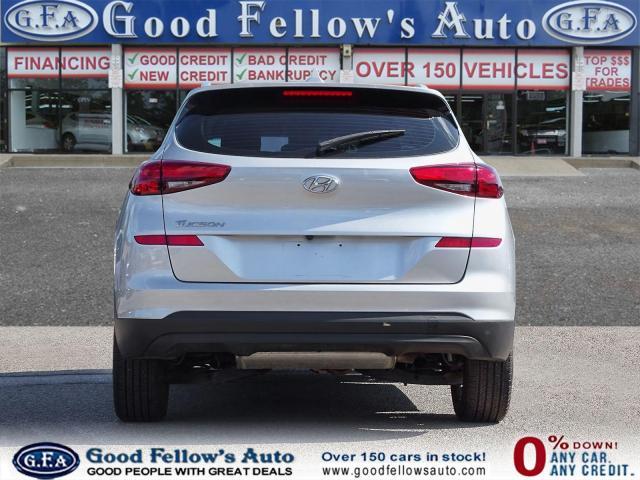 2019 Hyundai Tucson PREFERRED, REARVIEW CAMERA, BLIND SPOT ASSIST, LDW Photo5