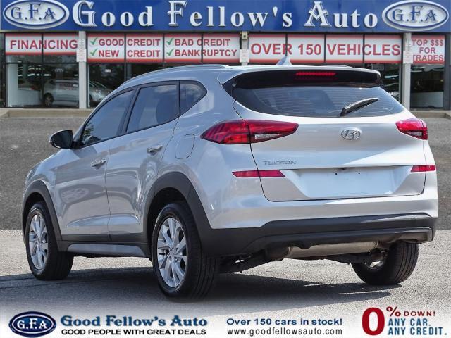 2019 Hyundai Tucson PREFERRED, REARVIEW CAMERA, BLIND SPOT ASSIST, LDW Photo6
