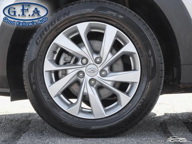 2019 Hyundai Tucson PREFERRED, REARVIEW CAMERA, BLIND SPOT ASSIST, LDW Photo7