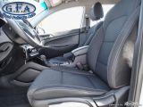 2019 Hyundai Tucson PREFERRED, REARVIEW CAMERA, BLIND SPOT ASSIST, LDW Photo30