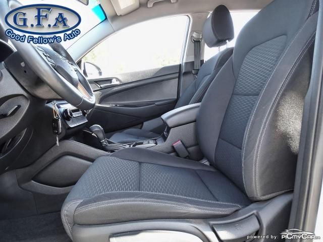 2019 Hyundai Tucson PREFERRED, REARVIEW CAMERA, BLIND SPOT ASSIST, LDW Photo8