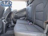2019 Hyundai Tucson PREFERRED, REARVIEW CAMERA, BLIND SPOT ASSIST, LDW Photo31