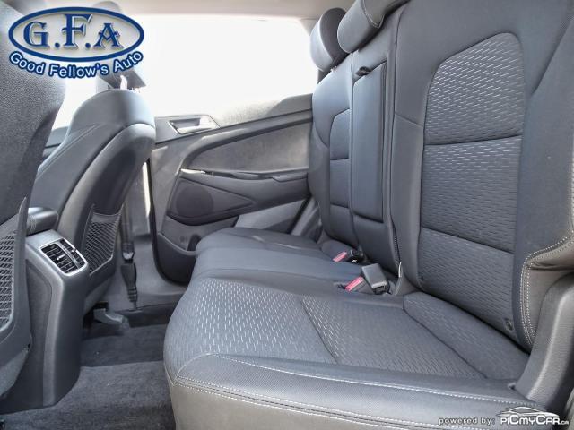 2019 Hyundai Tucson PREFERRED, REARVIEW CAMERA, BLIND SPOT ASSIST, LDW Photo9