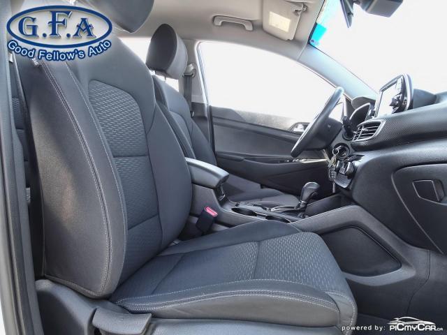 2019 Hyundai Tucson PREFERRED, REARVIEW CAMERA, BLIND SPOT ASSIST, LDW Photo10