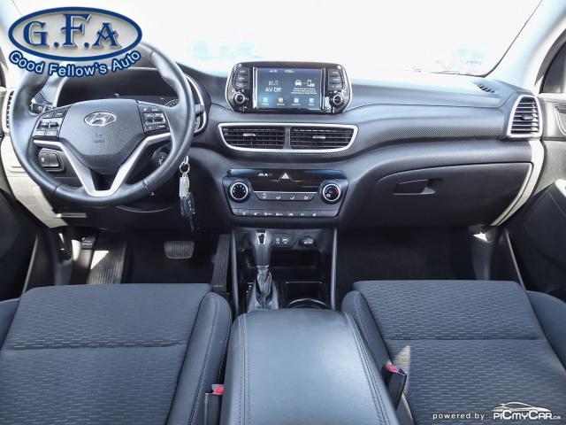 2019 Hyundai Tucson PREFERRED, REARVIEW CAMERA, BLIND SPOT ASSIST, LDW Photo11