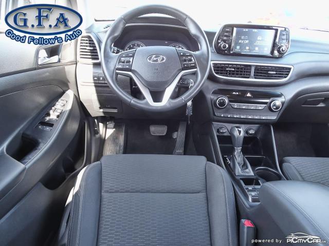 2019 Hyundai Tucson PREFERRED, REARVIEW CAMERA, BLIND SPOT ASSIST, LDW Photo12