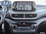 2019 Hyundai Tucson PREFERRED, REARVIEW CAMERA, BLIND SPOT ASSIST, LDW Photo35